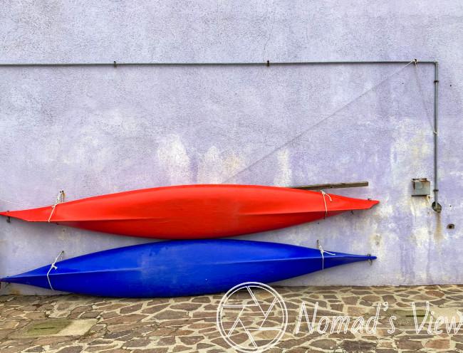 Due a Burano, Venice (2)